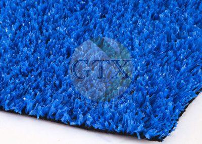 Grama Sintética 12mm Azul