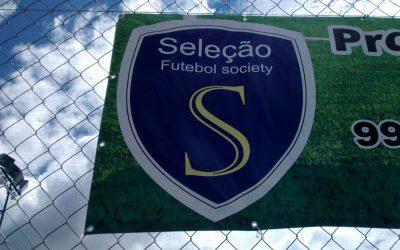 Seleção Futebol Society