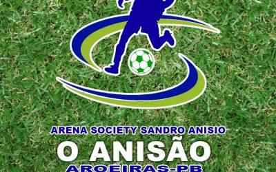 Arena Society Sandro Anisio – O Ansião – Aroeiras – PB